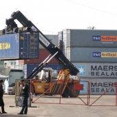 Меджународные железнодорожные контейнерные терминалы буду выведены за пределы Москвы