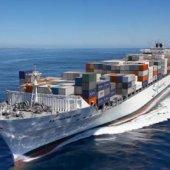 Контейнерные перевозки Азия – Европа, основные показатели по итогам 7 месяцев