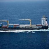 Бесконтактное таможенное оформление контейнеровоза опробовано в пору Находка