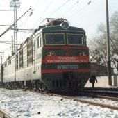 Реконструкции железнодорожного участка пути Хасан (Россия) – Раджин (КНДР) закончена