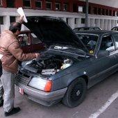 Временный вывоз транспортных средств из Калининградской области облегчается
