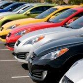 Аналитическая справка по ситуации на рынке средств автомобильного транспорта