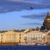 Санкт-Петербург лишится некоторых таможенных функций