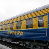 Поезда до Калининграда поедут быстрей