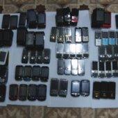На таможенном посту МАПП Забайкальск задержаны сотовые телефоны, сокрытые от таможенного контроля