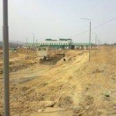 Автомобильный пункт пропуска Краскино  будет введен в эксплуатацию в конце мая 2012 года