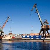 Морской грузопассажирский постоянный многосторонний пункт пропуска Дудинка  принят Межведомственной комиссией