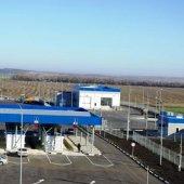 АПП Бугаевка (Воронежская область) планируется ввести в эксплуатацию 1 октября 2012 года