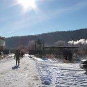 Перспективы открытия новых пунктов пропуска на российско-монгольском участке государственной границы