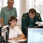 В Курске  начал работать Курский таможенный пост -центр электронного декларирования