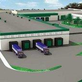 Требования к созданию таможенно-логистического терминала