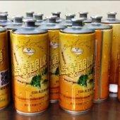 Турист пытался незаконно ввезти в Россию 13 литров китайского пива